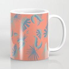 Palmtree Paradise Mug
