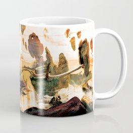 Fantastical Landscape Coffee Mug
