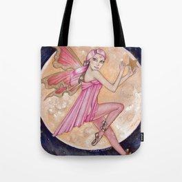 Star Catcher Tote Bag