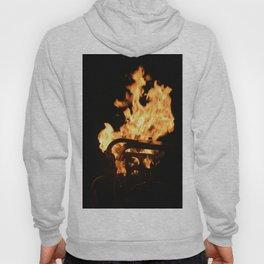 Flames Hoody