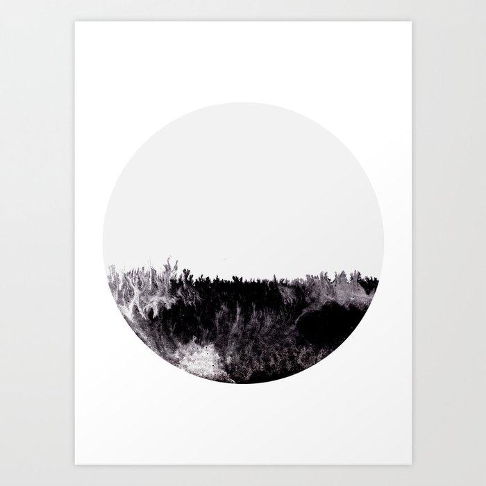 C15 Art Print