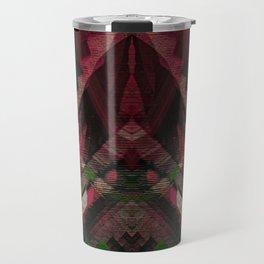 Hunter's Hood [Test Pattern <•|~] Travel Mug