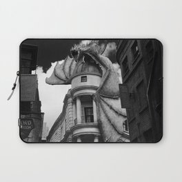 Gringotts Bank Laptop Sleeve