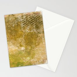 Abstract No. 215 Stationery Cards