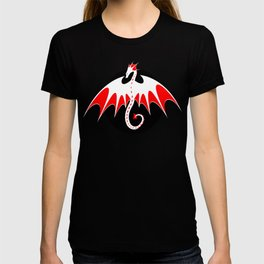 Dragon Logo 1 T-shirt