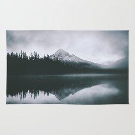 Mount Hood VIII Rug