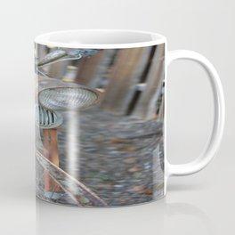 Bicicleta Coffee Mug