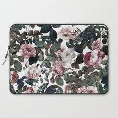 Vintage garden Laptop Sleeve