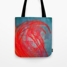 Return from the Dusk Tote Bag