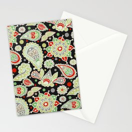 Christmas Party Stationery Cards