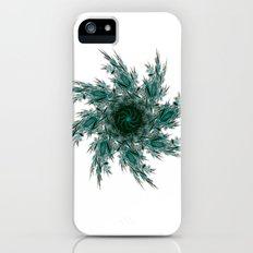 Fractal mandala Slim Case iPhone (5, 5s)