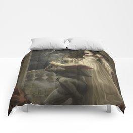 My Lost Love Comforters