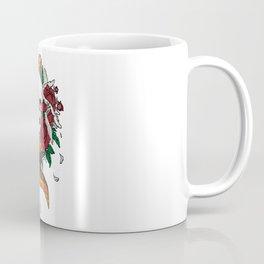 Skull-nake Coffee Mug