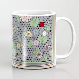 Sporty retro millennial Coffee Mug