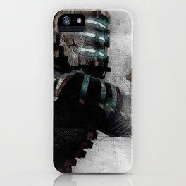 Dead Space 1 iPhone Case