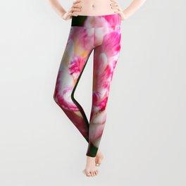 Tie-Dye Rose Leggings