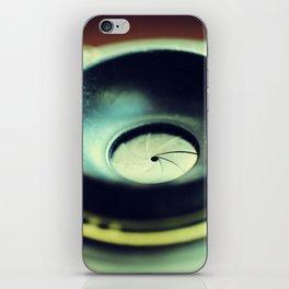 AV iPhone Skin