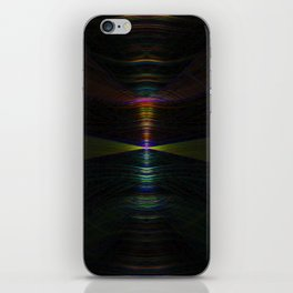 """Searchlight"" Photograph iPhone Skin"