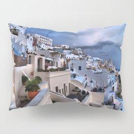 Santorini 12 Pillow Sham