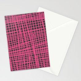 Sketchy  Stationery Cards