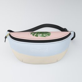 MONSTERA ANT Fanny Pack