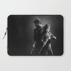The Last of Us - Joel & Ellie Laptop Sleeve