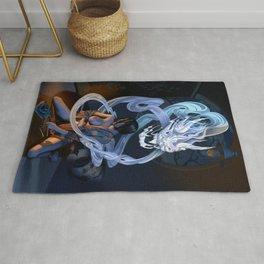 Protected—Dragon Spirit Rug