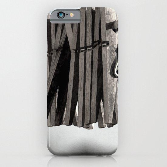 In a pinch iPhone & iPod Case