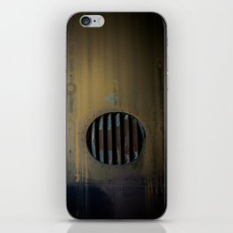 Cry Monster Cry iPhone Skin
