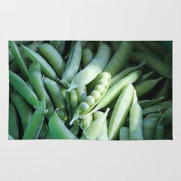 Fresh Peas Rug