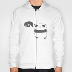Panda Friend Hoody