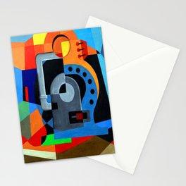Luigi Colombo Mechanical Idol Stationery Cards