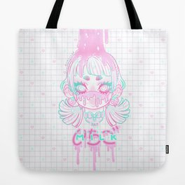 Strawberry Milk Tote Bag