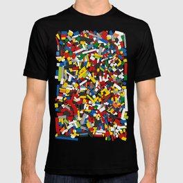The Lego Movie T-shirt