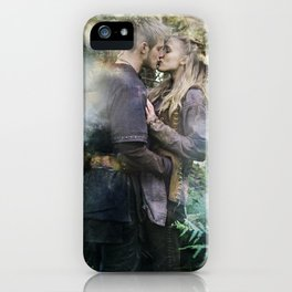 I'll Be Your Shelter iPhone Case