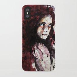 43028 iPhone Case