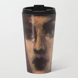 Retro V/2 Travel Mug