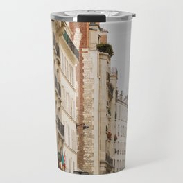 7th arrondissement Travel Mug