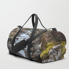 Scottish Falls Duffle Bag