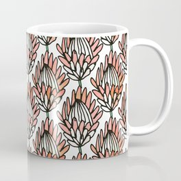 Protea Orange #homedecor Coffee Mug