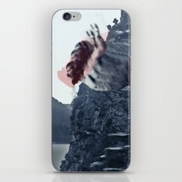 Mere Spectacle iPhone Skin