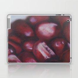 Pomegranate Seeds Laptop & iPad Skin