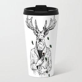 Il Dono del Cervo Travel Mug