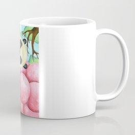 Panda Girl Coffee Mug