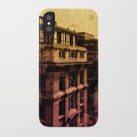 brussels iPhone & iPod Cases featuring Brussels by Flying Kiwi