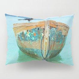 BOATI-FUL Pillow Sham