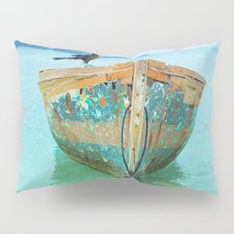 BOATI-FUL Pillow Sham
