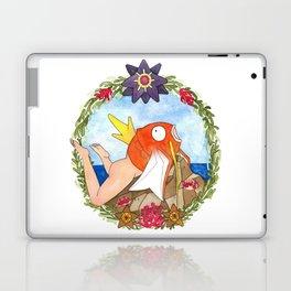 Poor Unfortunate Soul Laptop & iPad Skin