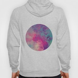 Abstract 01 Hoody