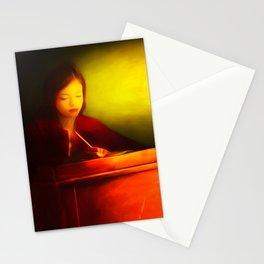 Dear Diary Stationery Cards